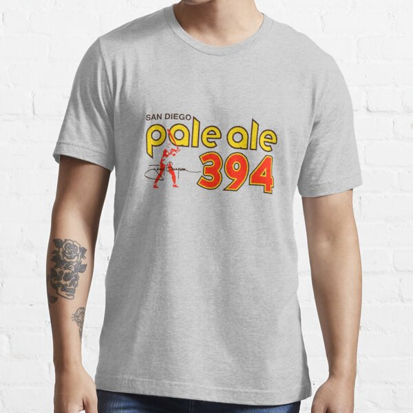 San Diego Pale Ale 394 - Craft Beer Essential T-Shirt