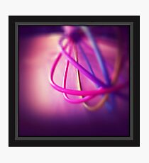 divine bind Photographic Print