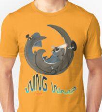 CAC Ceres Wing Warp T-shirt Design T-Shirt