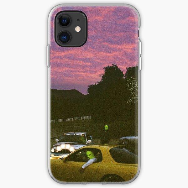 Jack boys travis scott phone case iPhone Soft Case