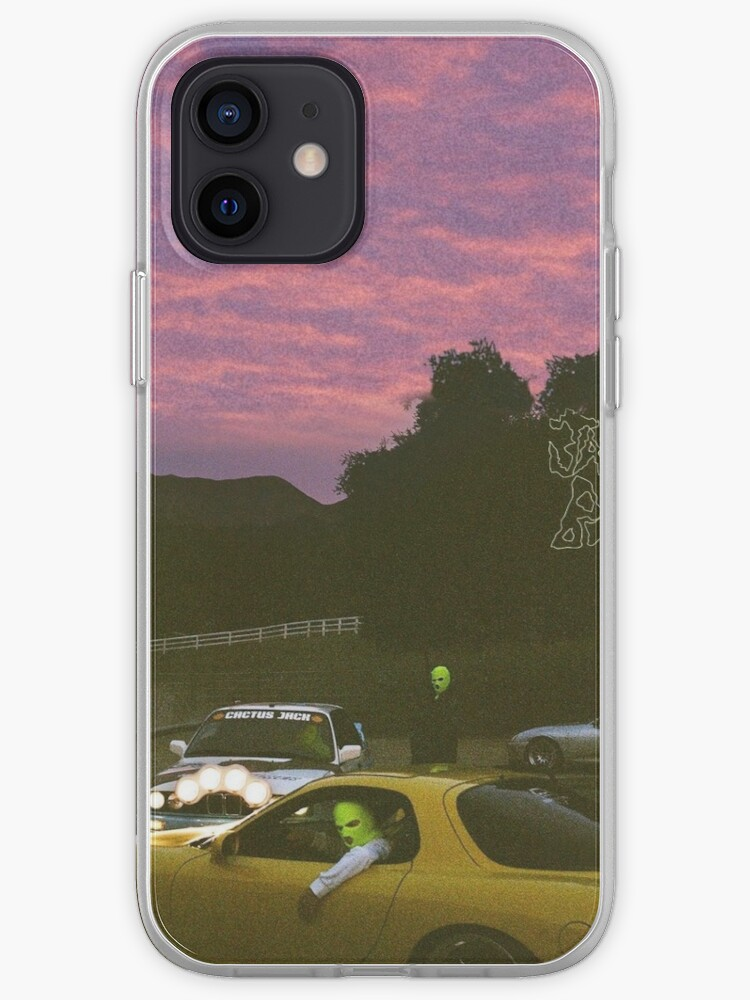 Jack boys travis scott phone case   iPhone Case & Cover