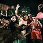 Breath of Fresh Air by Adnane Mouhyi