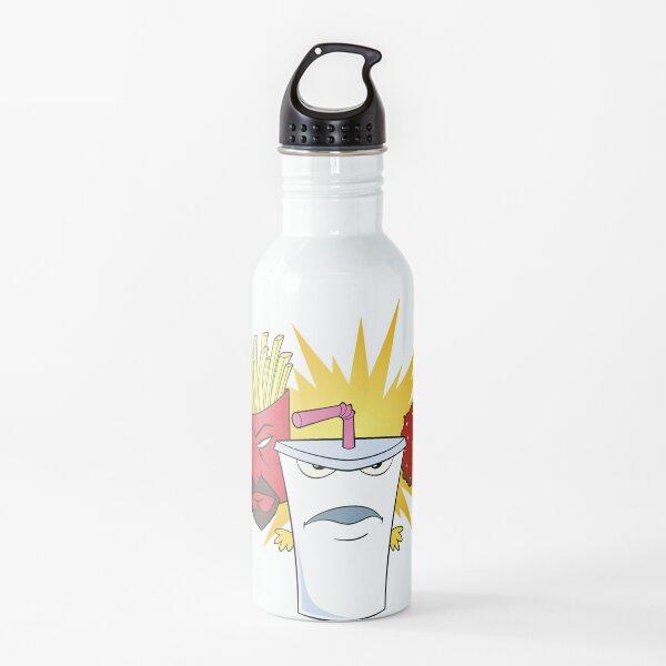 Aqua Teen Hunger Force Water Bottle