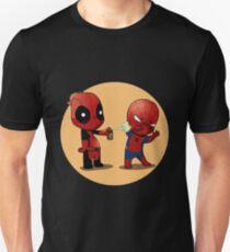 DP S T-Shirt