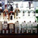 Bar by friendlydragon