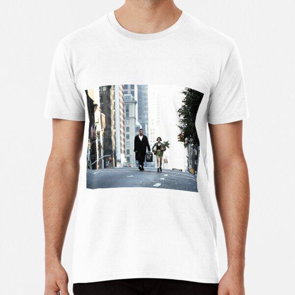 Leon The Professional Premium T-Shirt