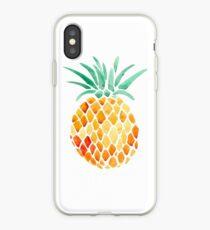 Vinilo o funda para iPhone Pineapple