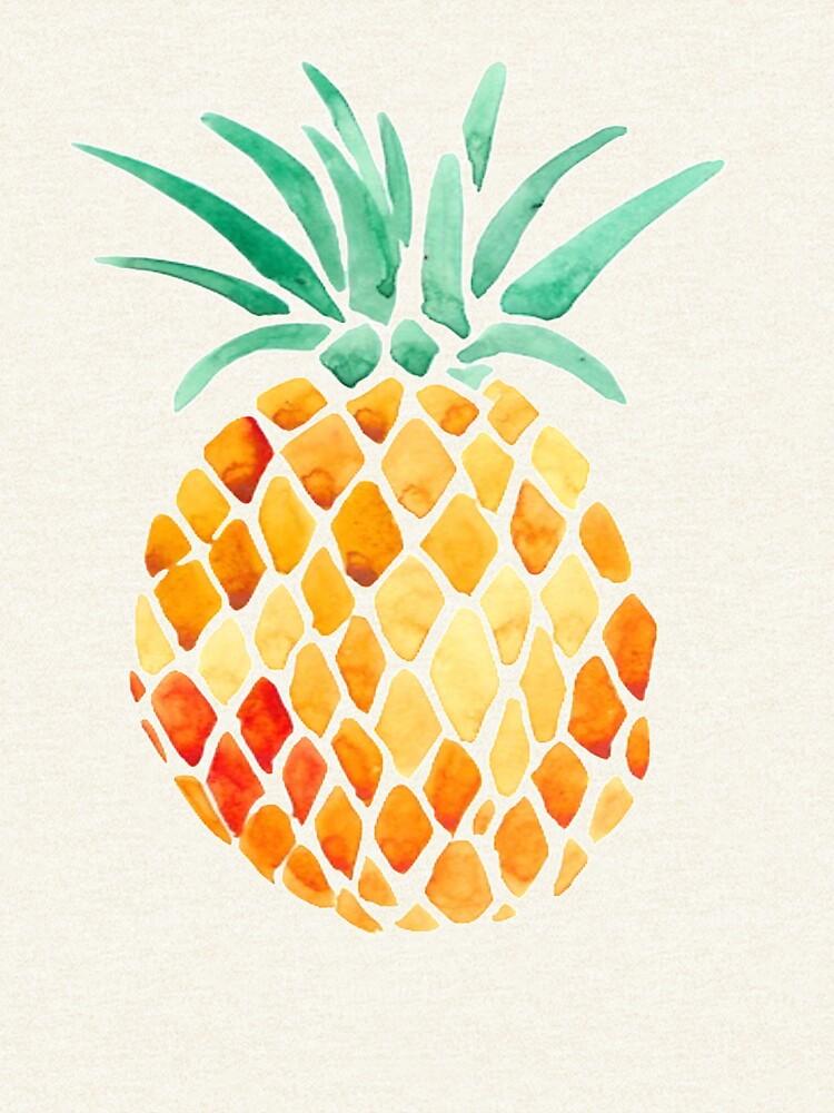 Ananas von rileyr21