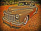 48 Dodge Three Window by ChasSinklier