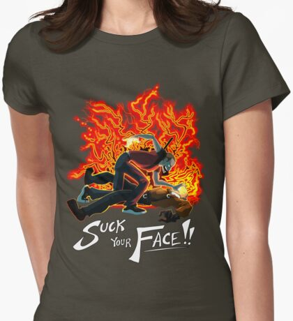 Suck Your Face T-Shirt