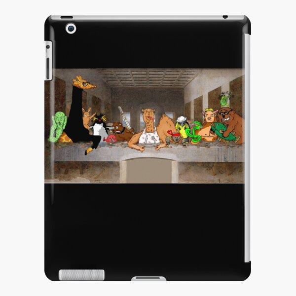 The Crazy Supper iPad Snap Case