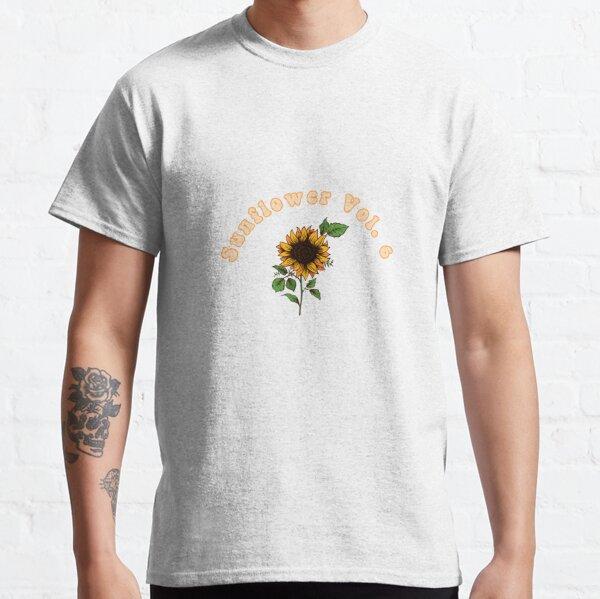 Harry styles girasol vol. 6 6 Camiseta clásica
