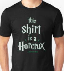 Don't Tell Harry Unisex T-Shirt
