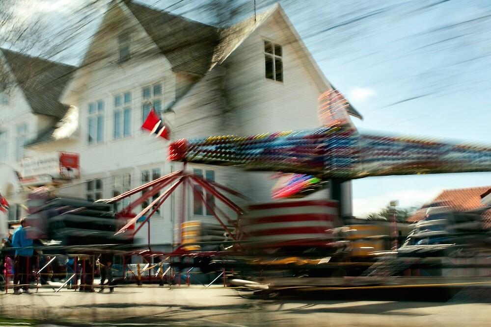 Karmøy| Forlatt øyeblikk #7 by Bjarte Edvardsen