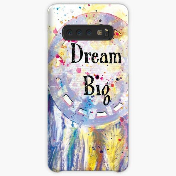 Dream Big Samsung Galaxy Snap Case