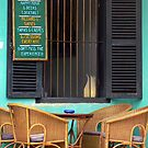Tim Tam Cafe, Hoi An, Vietnam. by John Mitchell