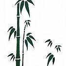 Bamboo by Heather Friedman
