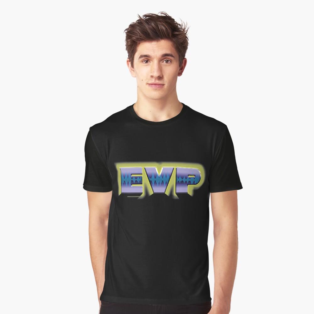 EVP Graphic T-Shirt