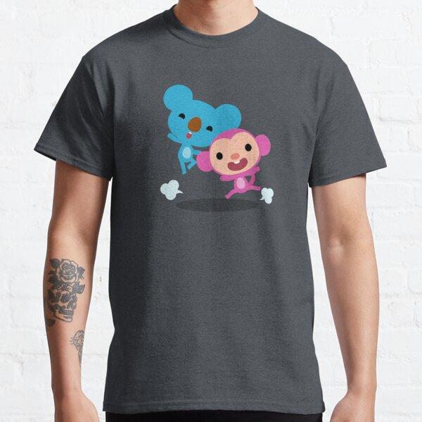 Qkids English | Online ESL teacher T-shirt Classic T-Shirt
