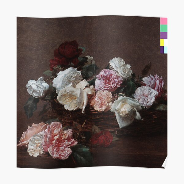 Power Corruption & Lies Poster