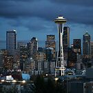 Seattle (wide) by swight