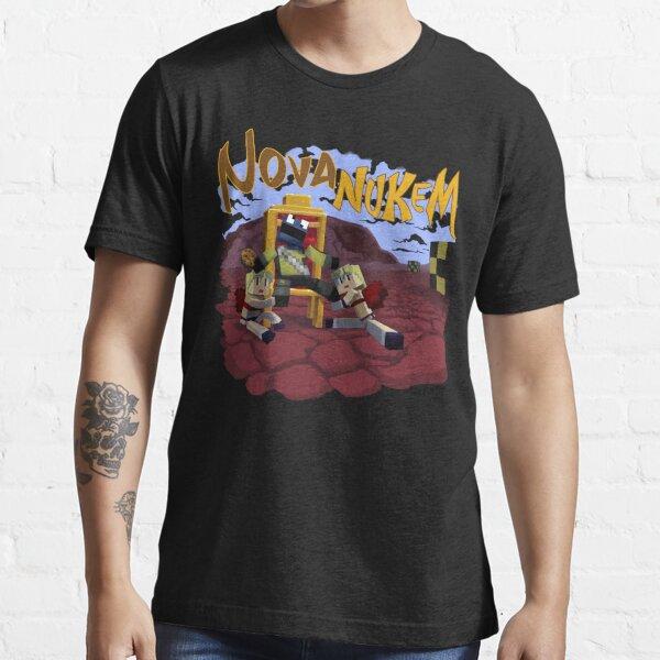 Nova Nukem Essential T-Shirt