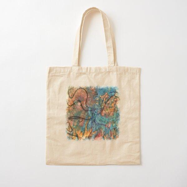The Atlas of Dreams - Color Plate 10 Cotton Tote Bag