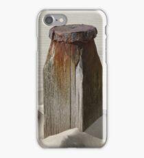 Groyne iPhone Case/Skin