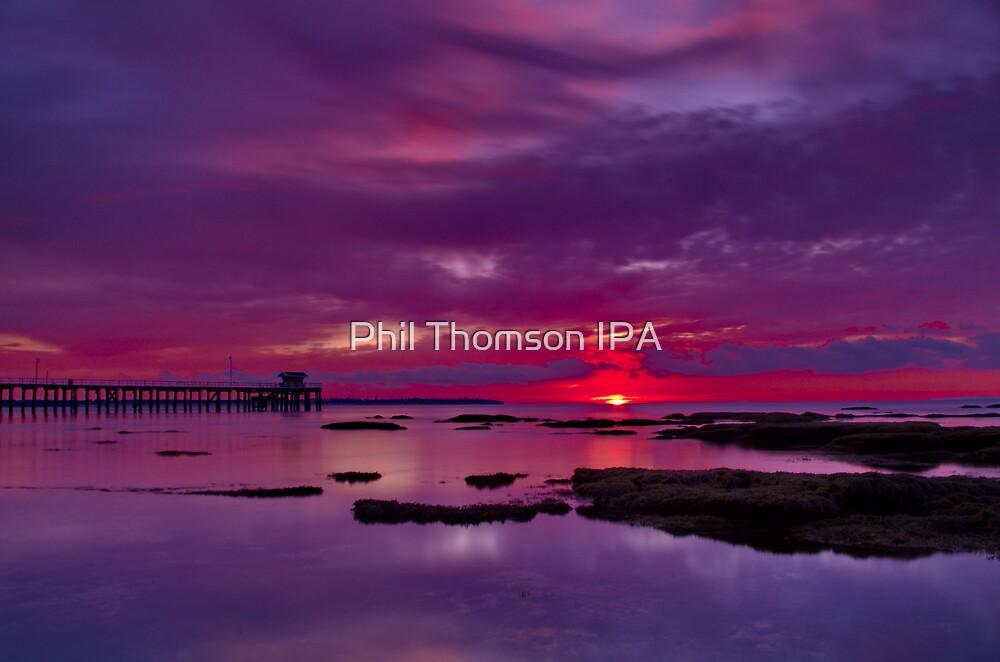 """Hush"" by Phil Thomson IPA"