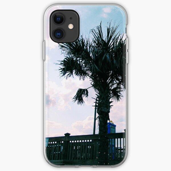 Myrtle Beach  iPhone Soft Case