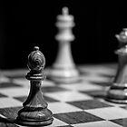 Checkmate by Lynne Morris