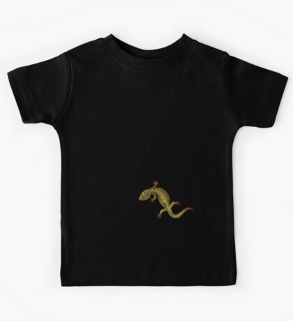 Gecko Web Design Kids Clothes