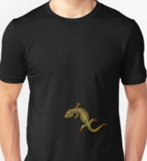 Gecko Web Design Unisex T-Shirt