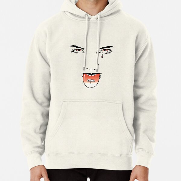 XXX Album Cover - Danny Brown Pullover Hoodie