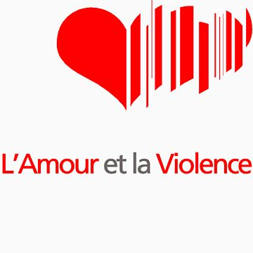 Love and Violence by VicariousVandal
