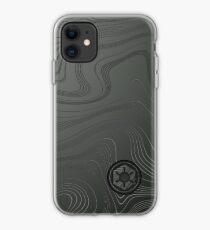 Reclaimed Beskar Steel Ingot - Variant 5 iPhone Case