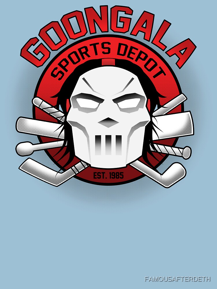 TShirtGifter presents: Goongala Sports Depot | Unisex T-Shirt