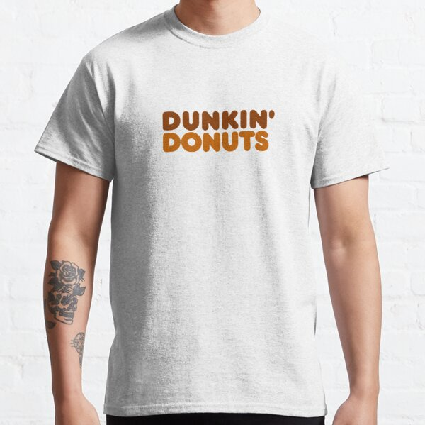 Best Selling Dunkin Donuts Merchandise Classic T-Shirt