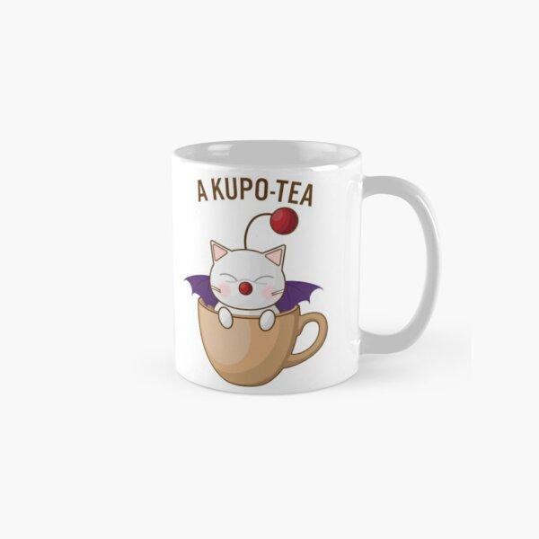 A Kupo-Tea Classic Mug