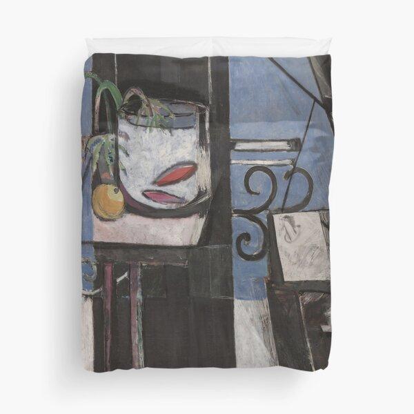 Goldfish and Pallete, Henri Matisse, 1915 Artwork Design, Poster Tshirt, Tee, Jersey, Postcard Duvet Cover