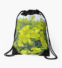 rapeseed Drawstring Bag