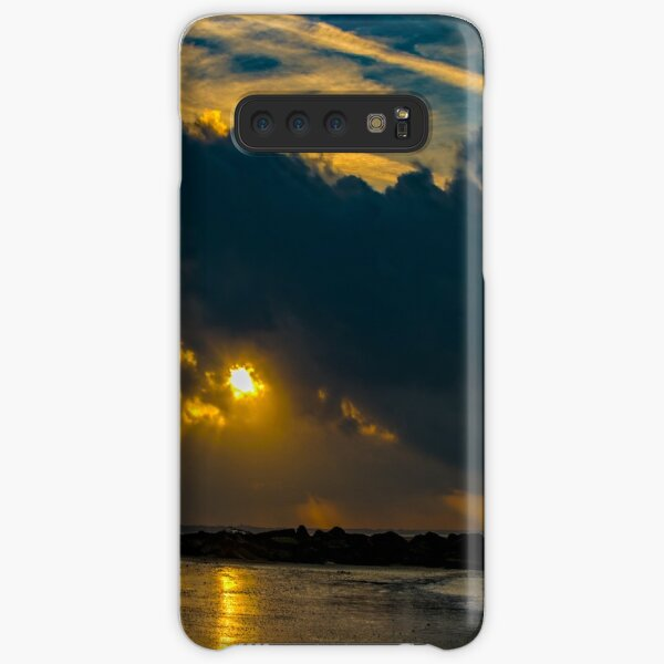Sundown Samsung Galaxy Snap Case