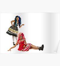 Lolitas Poster