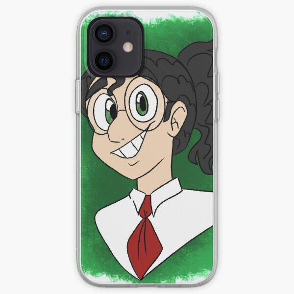 Henry Jekyll iPhone Soft Case