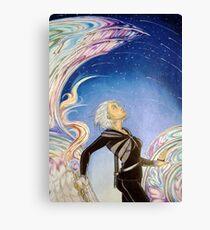 Opalescence Burns Canvas Print