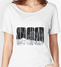 expedition Women's Relaxed Fit T-Shirt