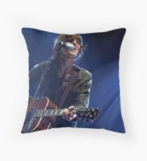 Paolo Nutini Throw Pillow