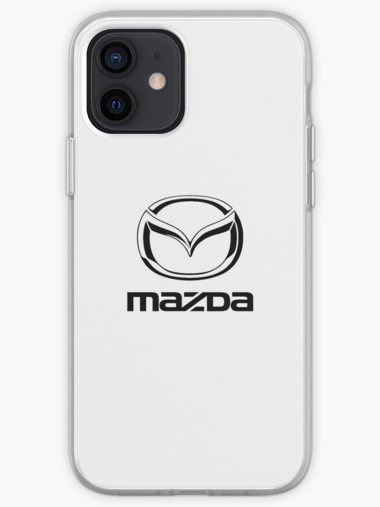 Meilleur vendeur - Mazda Logo Merchandise | Coque iPhone