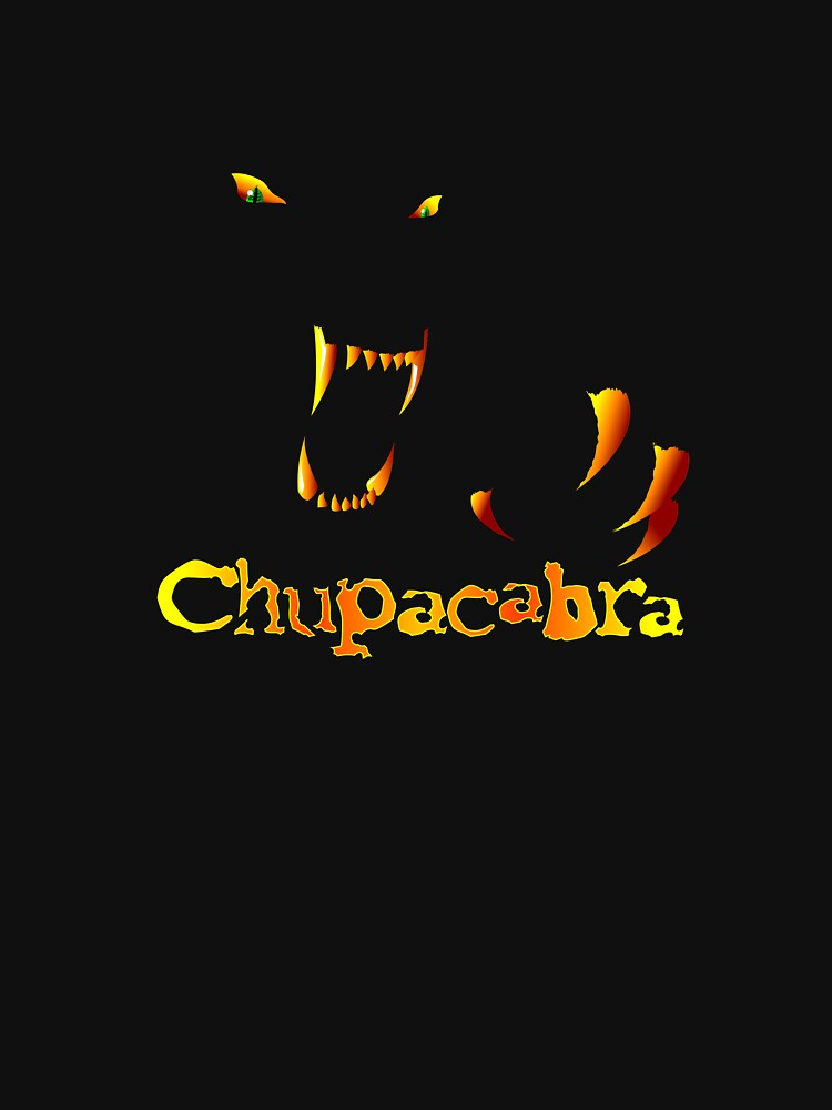 Chupacabra by twistedshadow