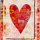 Heart 1 by vimasi